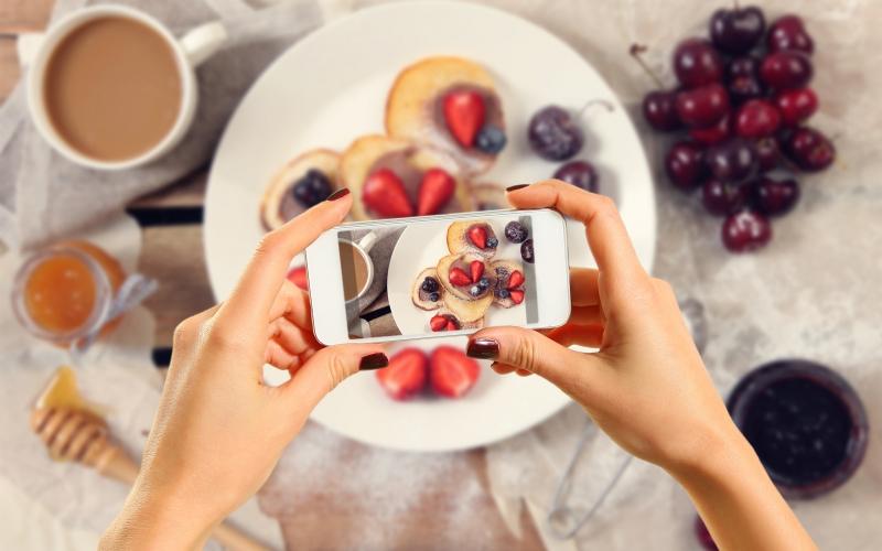 【集客ブログ32】デザイナーが教える、センスのいい写真を撮る3つの簡単テク